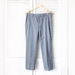 Banana Republic Straight-Fit Ankle Pant NWT